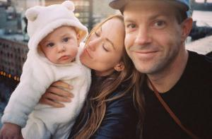 This sounds creepy: Olivia Wilde does one thing when shes away from her son