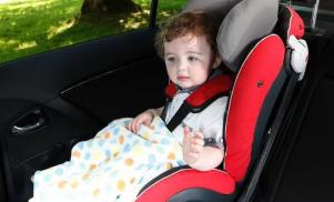 5 ESSENTIAL things we need to do to keep our little ones safe in the car