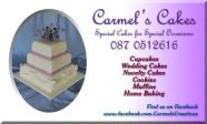 Carmels Cakes