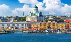 Holiday in Helsinki: 5 reasons to visit this Scandinavian city
