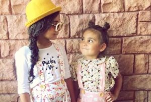 Trendy tots: 9 kids that are more stylish than you