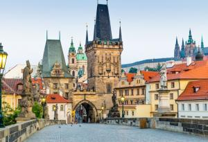 Simply stunning! 5 reasons to visit Prague in the autumn