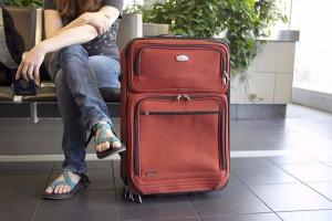 Lost in transit: Top tips to make sure you never lose your luggage again