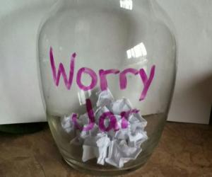 3 ways a worry jar can help your anxious child cope better