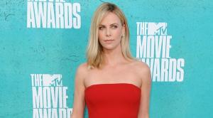 Charlize Theron slammed over son's choice of dress-up costume