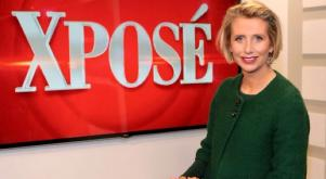 Aisling OLoughlin will NOT return to Xposé after maternity leave