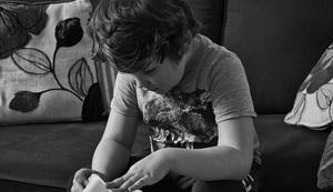 Recognising signs of autism in children