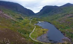 STUNNING Ring Of Kerry vid is inspiring us to take off on a road trip with the kids