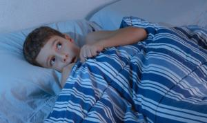 Fairy lights and cushions... 6 things every child who is afraid of the dark NEEDS in their bedroom