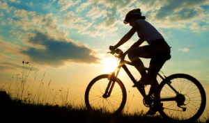 On your bike! The surprising way cycling is ruining your sex life