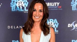 A man has been ARRESTED for hacking Pippa Middleton's iCloud