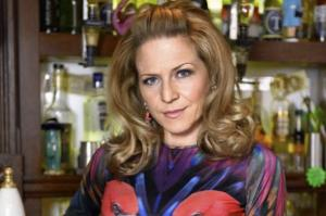 'They left it entirely up to me': Kellie Bright to leave Eastenders for six months