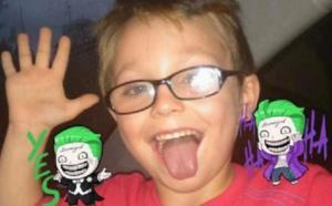 Boy, 6, in 'critical condition' following US school shooting
