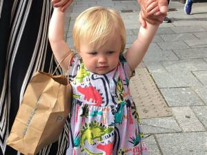 Traumatic: a €2.8K holiday ruined... when our toddler caught foot and mouth