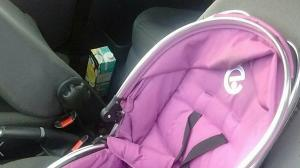 This is NOT safe': Car seat experts issue important warning to parents everywhere