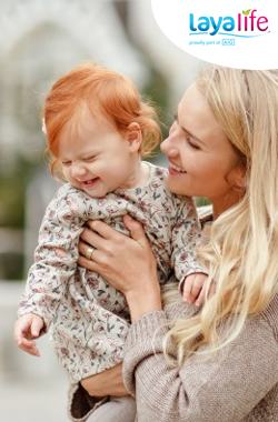 How becoming a mum changes us
