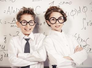 Einstein alert! Six easy ways to raise super-smart kids – all through play