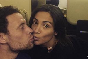 'I could have killed you': Wayne Bridge faces Frankie after THOSE comments on their sex-life