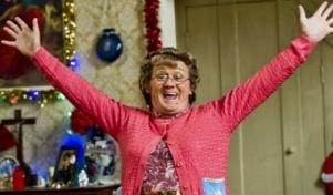 The Byrne Brothers to Mrs Browns Boys: Irelands YEAR on Facebook