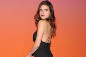 Congrats! Actress Lake Bell reveals joyful pregnancy news