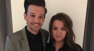 The heartbreaking reactions on Twitter to Louis mums passing