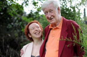 Legendary Irish poet John Montague has passed away aged 87