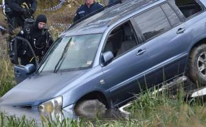 Mum admits to murdering three of her seven children by driving into a lake