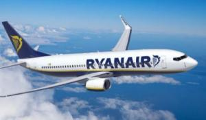 Less than a tenner! Ryanair have rescued Blue Monday with a SALE