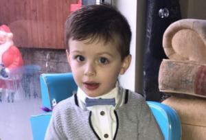 Words are lost, milestones missed and tears are cried: The reality of autism