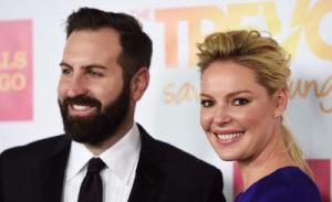 Its a boy! Katherine Heigl and Josh Kelley welcome their third child
