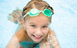 From €7... ADORABLE swimsuits for your little girl from Penneys