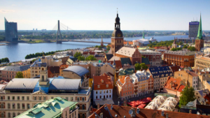 Loving Latvia: 5 reasons to make Riga your next holiday destination