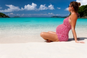Babymoon bliss: Six ways to make travelling while pregnant easier