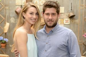 'Oh, hey!' The Hills star Whitney Port pregnant with first child