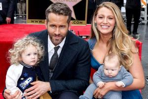 He was so excited! Blake Lively loved her Valentines gift from Ryan Reynolds
