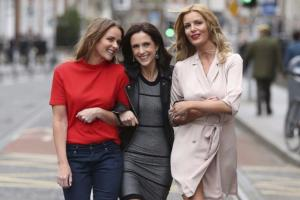 'Guilt doesnt go away, but it gets easier: Maia Dunphy on balancing motherhood, work and fun