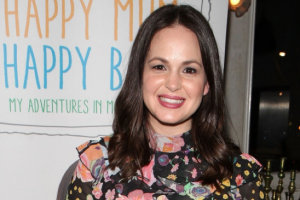I didnt earn that pregnancy: Giovanna Fletchers heartbreaking honesty about her miscarriage