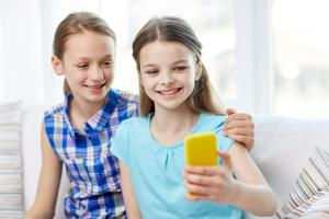 Concerned about sexting? Practical tips for protecting your child
