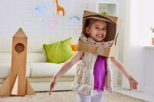 Brain scans can now detect if a child is naturally creative