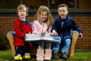 National Pyjama Day: Why every child needs to get involved