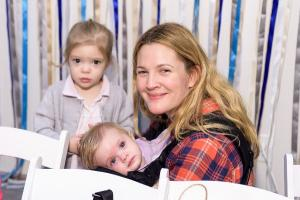 Mums! This is the dry shampoo that Drew Barrymore SWEARS by