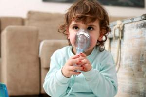 What every mum needs to know: the signs, symptoms and treatment of ASTHMA