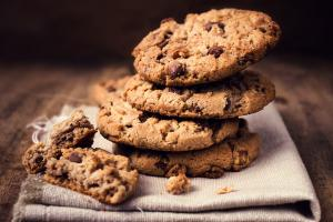 Yikes: Kids are eating the same amount of sugar as 20 chocolate chip biscuits DAILY