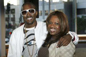 Kanye West is set to release a makeup line called DONDA, after his late mother