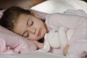 Snoring? 8 times when your childs sleeping pattern needs to be monitored