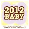 2012 Baby