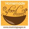 Proud Homemade Food Mum
