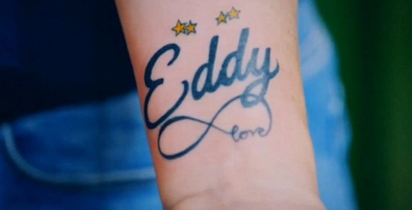 Tattoo fixers helped parents pay tribute to son 7 and for Parents against tattoos